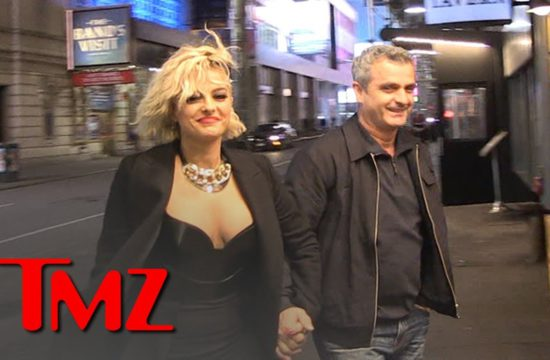 Bebe Rexha Makes Up with Her Dad Over a One-on-One Dinner | TMZ 7