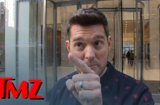 Michael Bublé Doesn't Sing On Command Unless You Ask Nicely | TMZ 6
