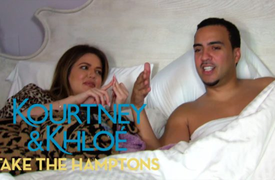 Who Stole French Montana's Pet Monkey's Name? | Kourtney & Khloé Take the Hamptons | E! 7