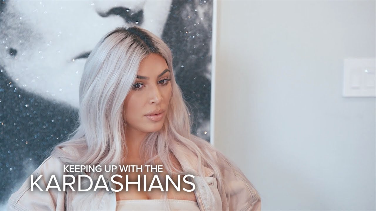 """""""Keeping Up With The Kardashians"""" Katch-Up S15, EP.4   E! 4"""