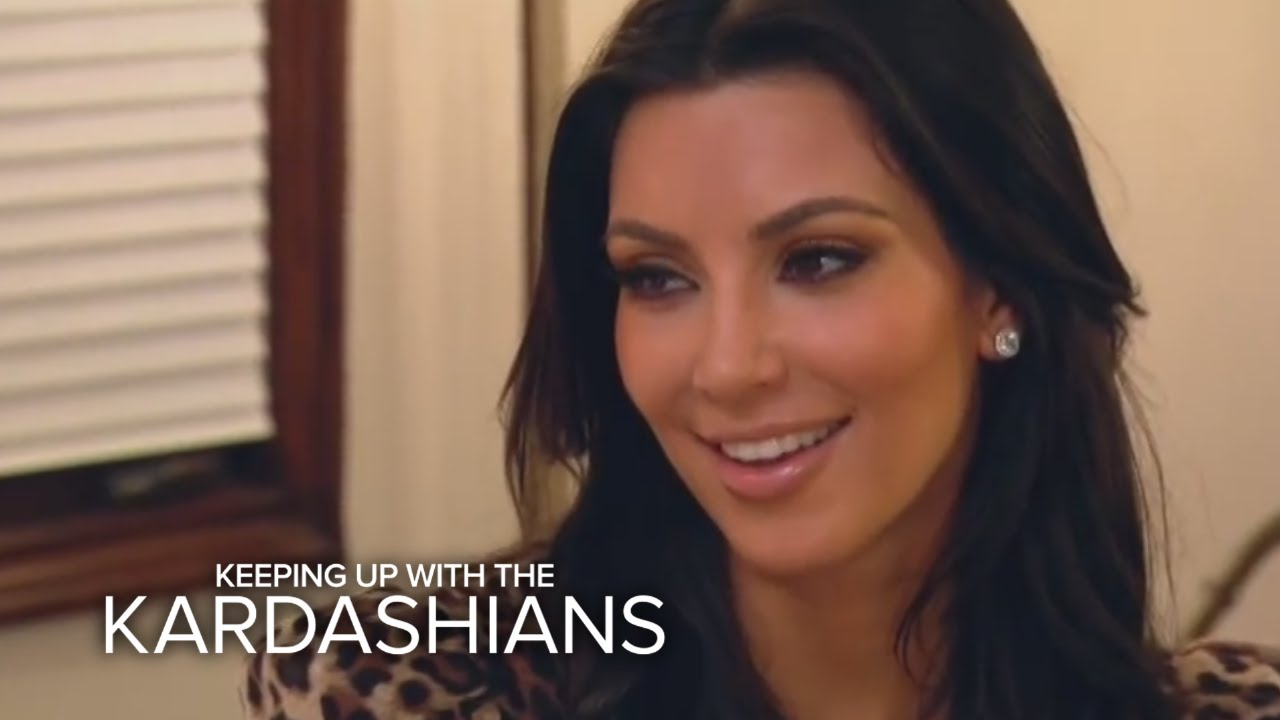 KUWTK | Party Down | E! 5