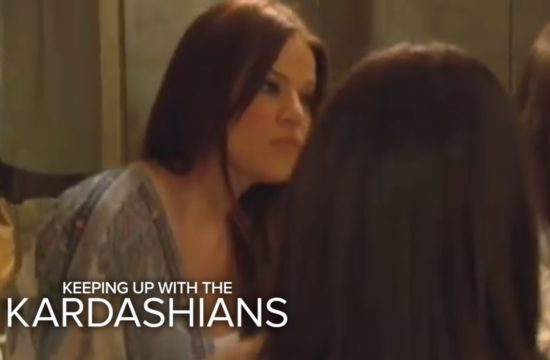 KUWTK | Caught in the Act | E! 7