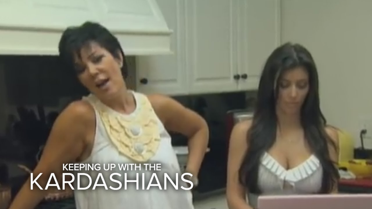 KUWTK | Jail Time | E! 4