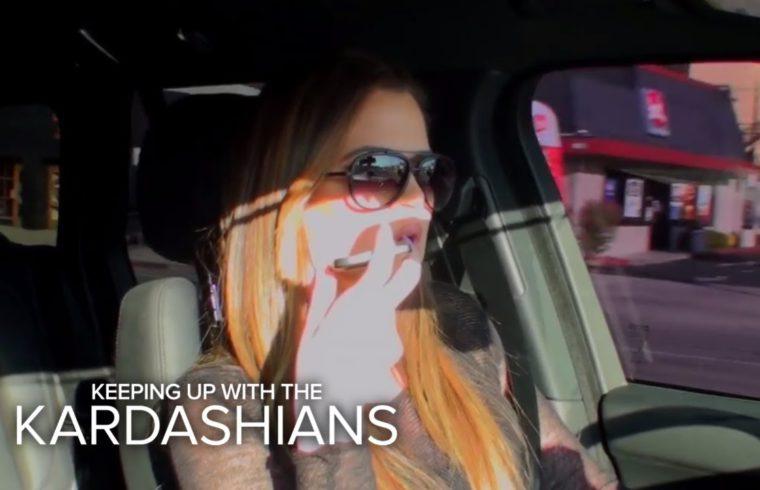 KUWTK | Kim Kardashian's Baby Arrives Early! | E! 1