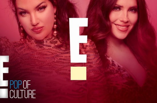 "E! Series ""Relatively Nat & Liv"" First Look | E! 6"