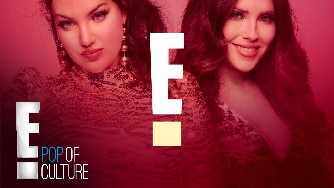 "E! Series ""Relatively Nat & Liv"" First Look   E! 4"
