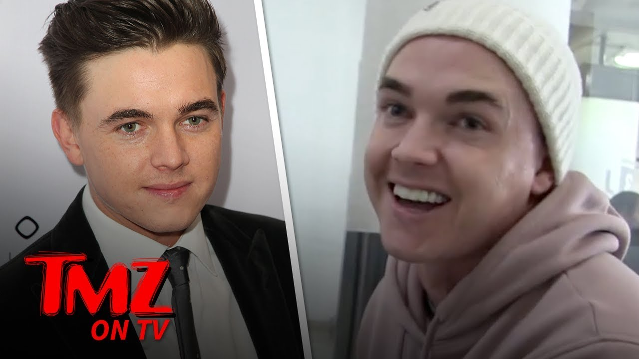 Jesse McCartney Thinks He Knows What Will Happen On 'Game Of Thrones' | TMZ TV 3
