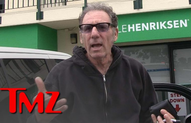 Michael Richards Has Advice for 'Game of Thrones' Stars Over Finale Critics | TMZ 1