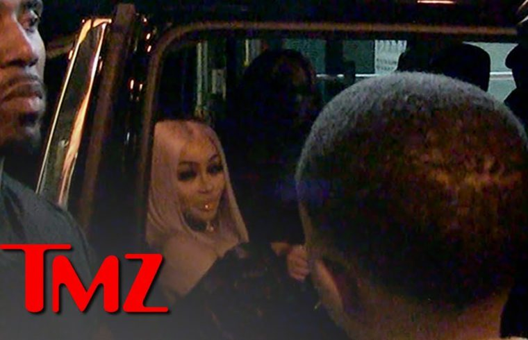 Wendy Williams Talks Dating After Dinner with Blac Chyna | TMZ 1