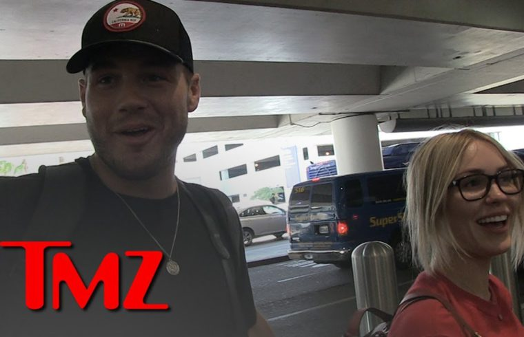 Colton Underwood Thinks Kelly Ripa's 'Bachelor' Criticism is Out of Touch   TMZ 1
