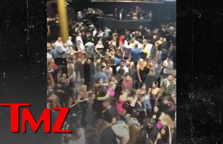 Tyga Fans Outraged When He's a No Show at San Diego Concert   TMZ 1