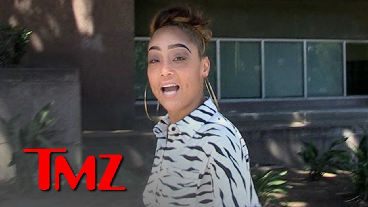 """Tanisha left the courtroom crying and told us she's """"pissed off """" 