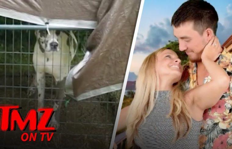 'Teen Mom 3' Star Mackenzie McKee's Dog Removed by Animal Control | TMZ TV 1