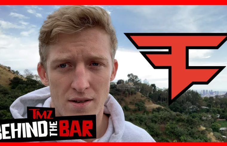 TMZ Lawyers React To FaZe Tfue Contract Lawsuit   Behind The Bar 1