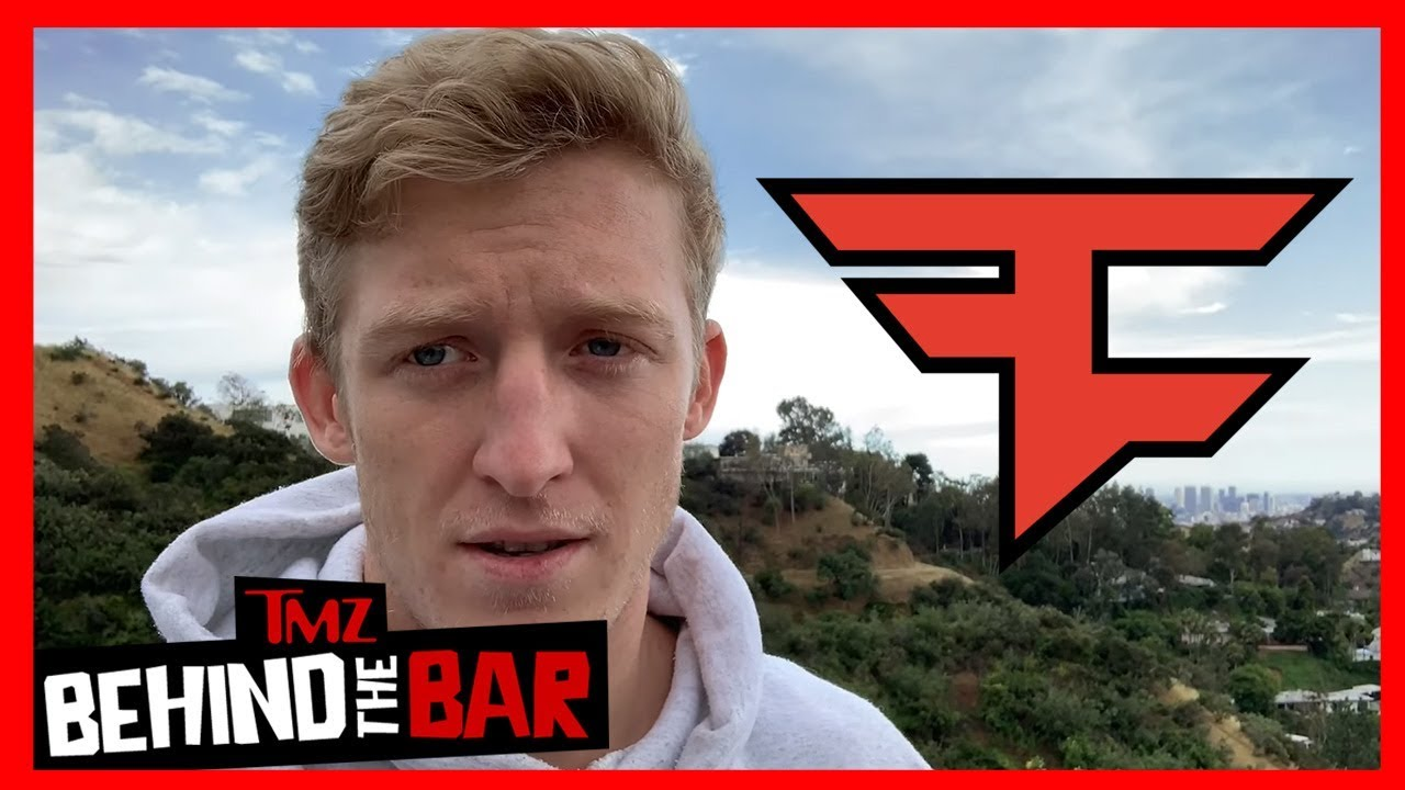 TMZ Lawyers React To FaZe Tfue Contract Lawsuit | Behind The Bar 4