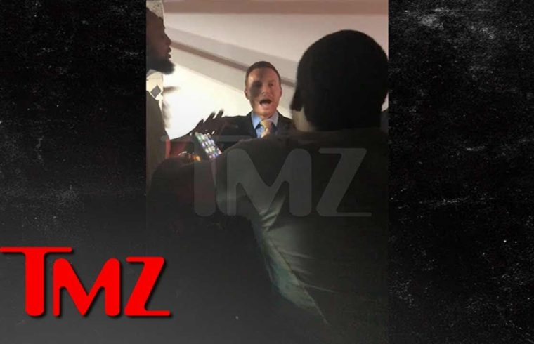 Meek Mill Denied at Cosmopolitan Hotel in Vegas, Threatened with Arrest | TMZ 1