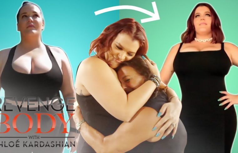 Proving Your Family Wrong | Revenge Body with Khloé Kardashian | E! 1