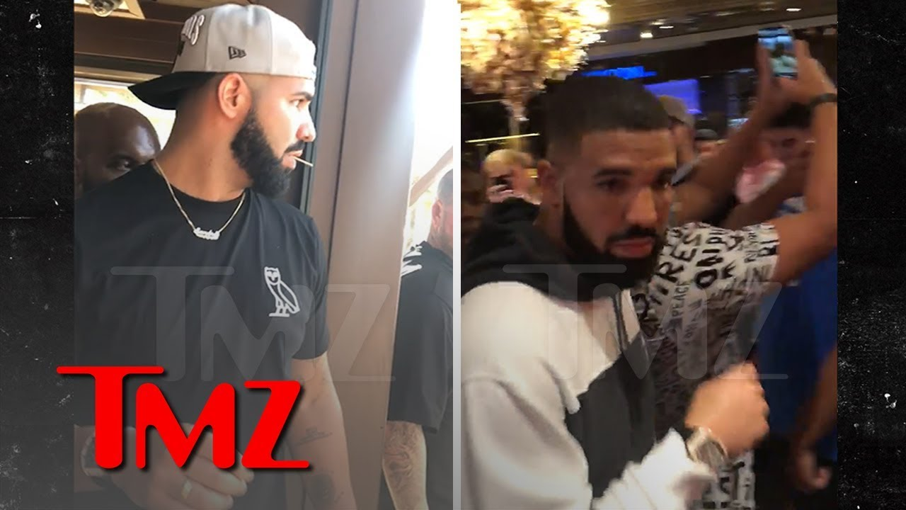 Meek Mill Will Sue Cosmopolitan Hotel in Vegas for Alleged Racism | TMZ NEWSROOM TODAY 1