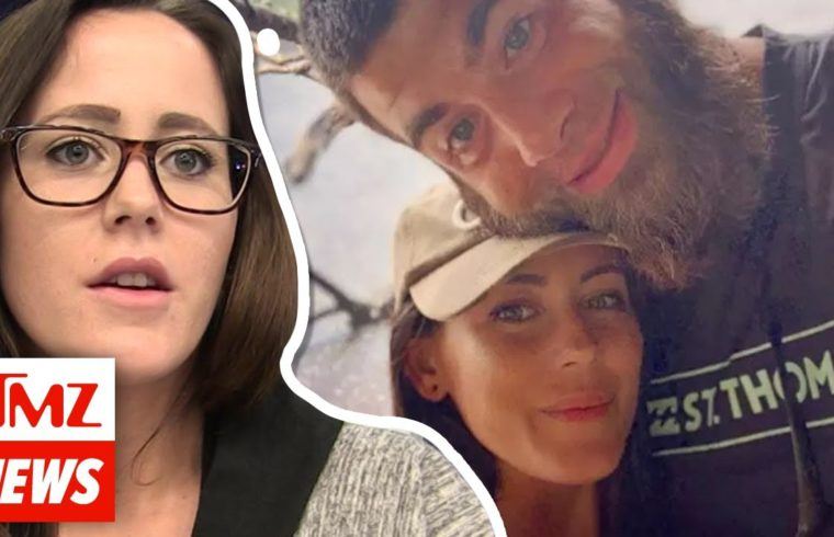 Jenelle Evans' Husband David Eason Screams 'You Could Die Right Now'   TMZ NEWSROOM TODAY 1
