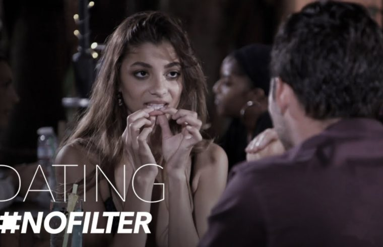 "When Dream Dates Become Nightmares on ""Dating #NoFilter"" 