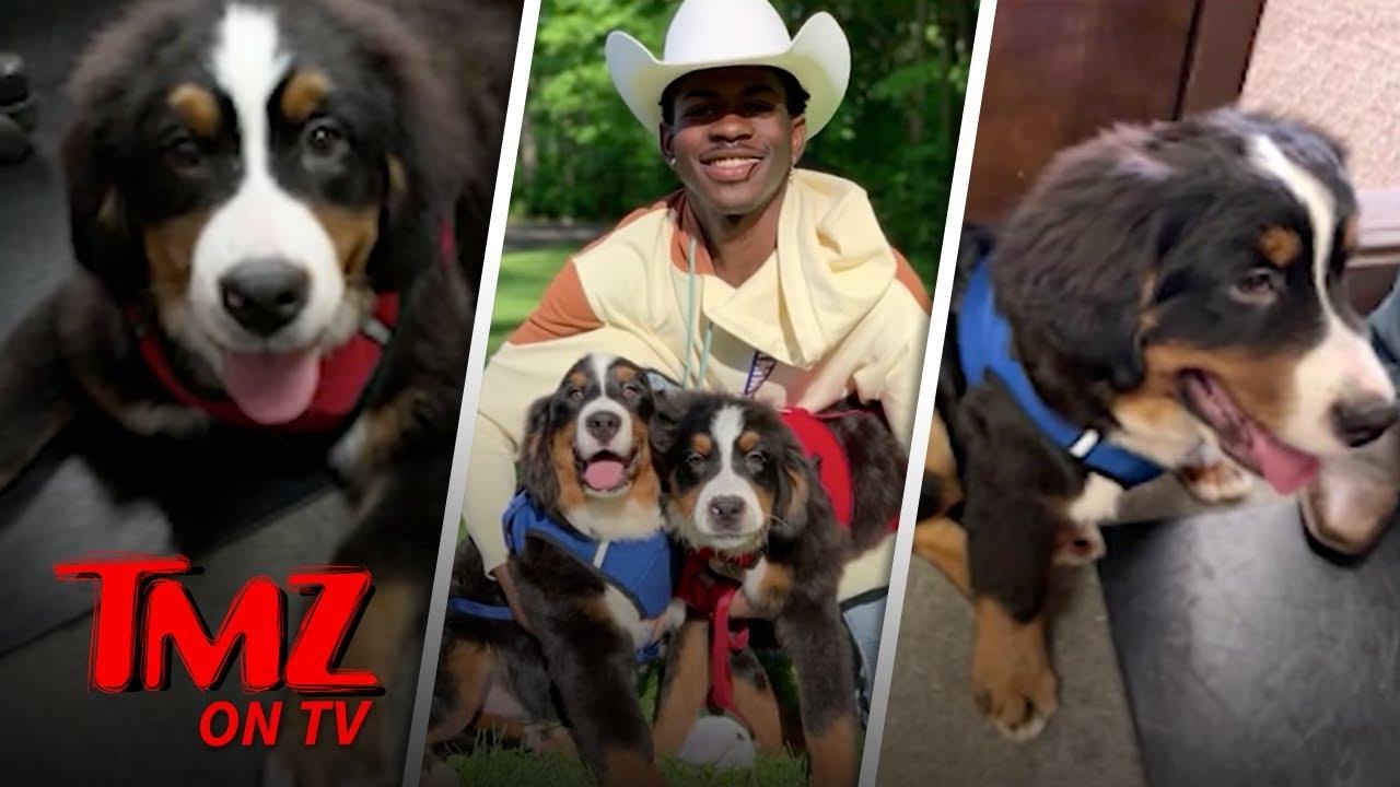 Lil Nas X Had a Tough Decision to Make | TMZ TV 3