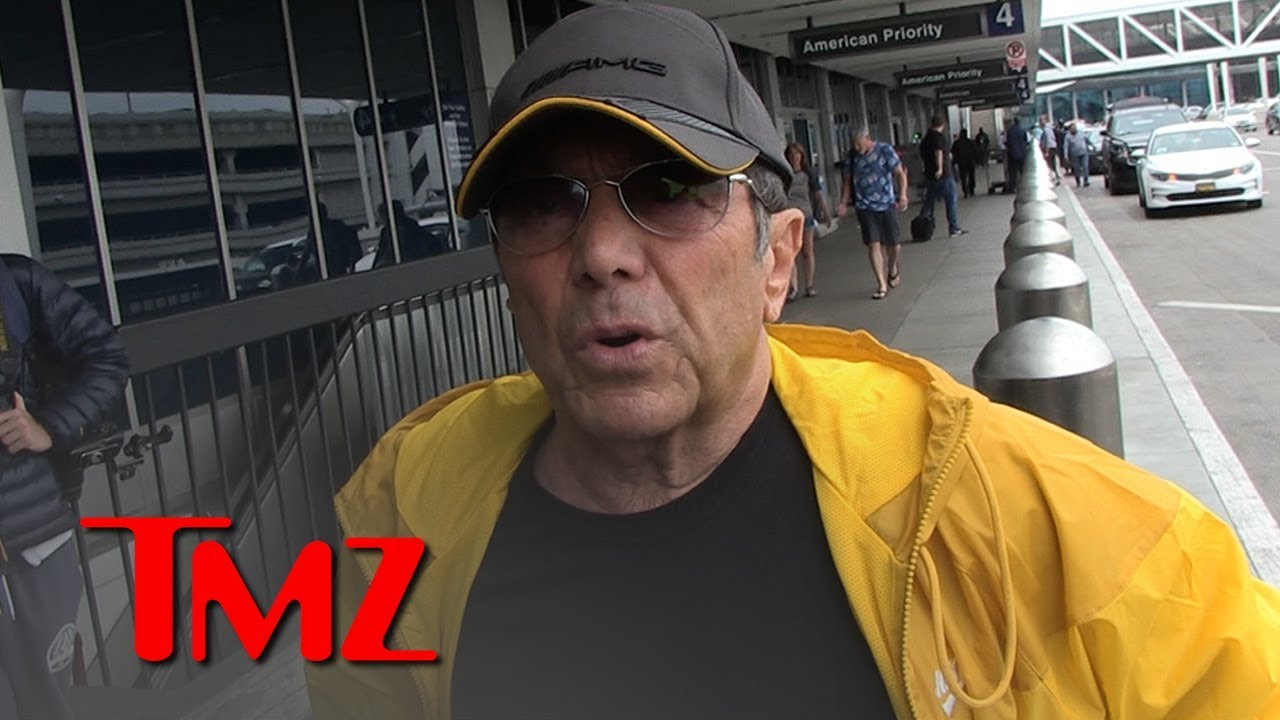 Paul Anka Has No Regrets About Michael Jackson Collabs | TMZ 5