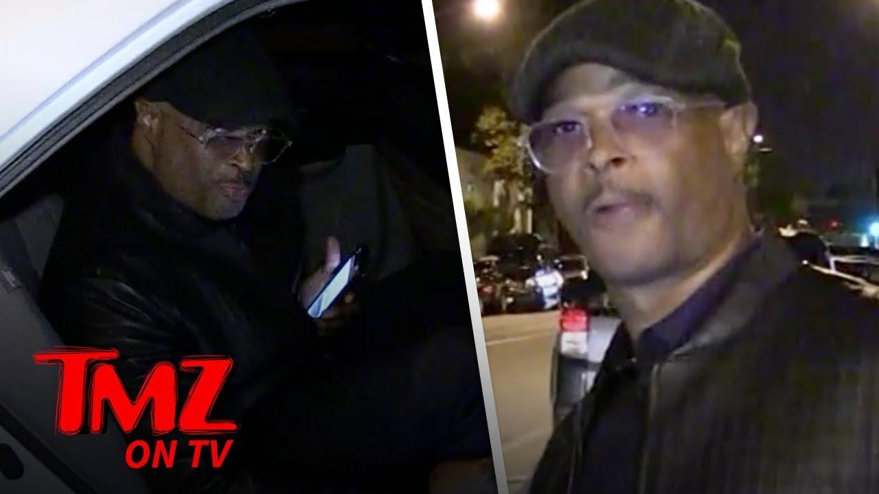 Damon Wayans Is Super Rich | TMZ TV 1