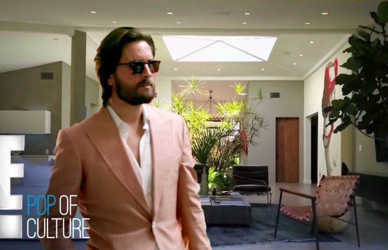 "Everything Scott Touches Turns to Sold on ""Flip It Like Disick"" 