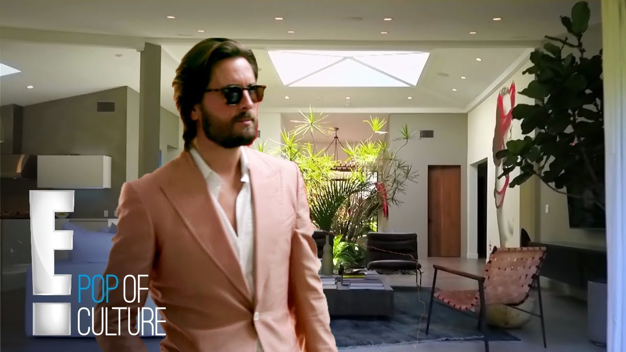 """Everything Scott Touches Turns to Sold on """"Flip It Like Disick"""" 