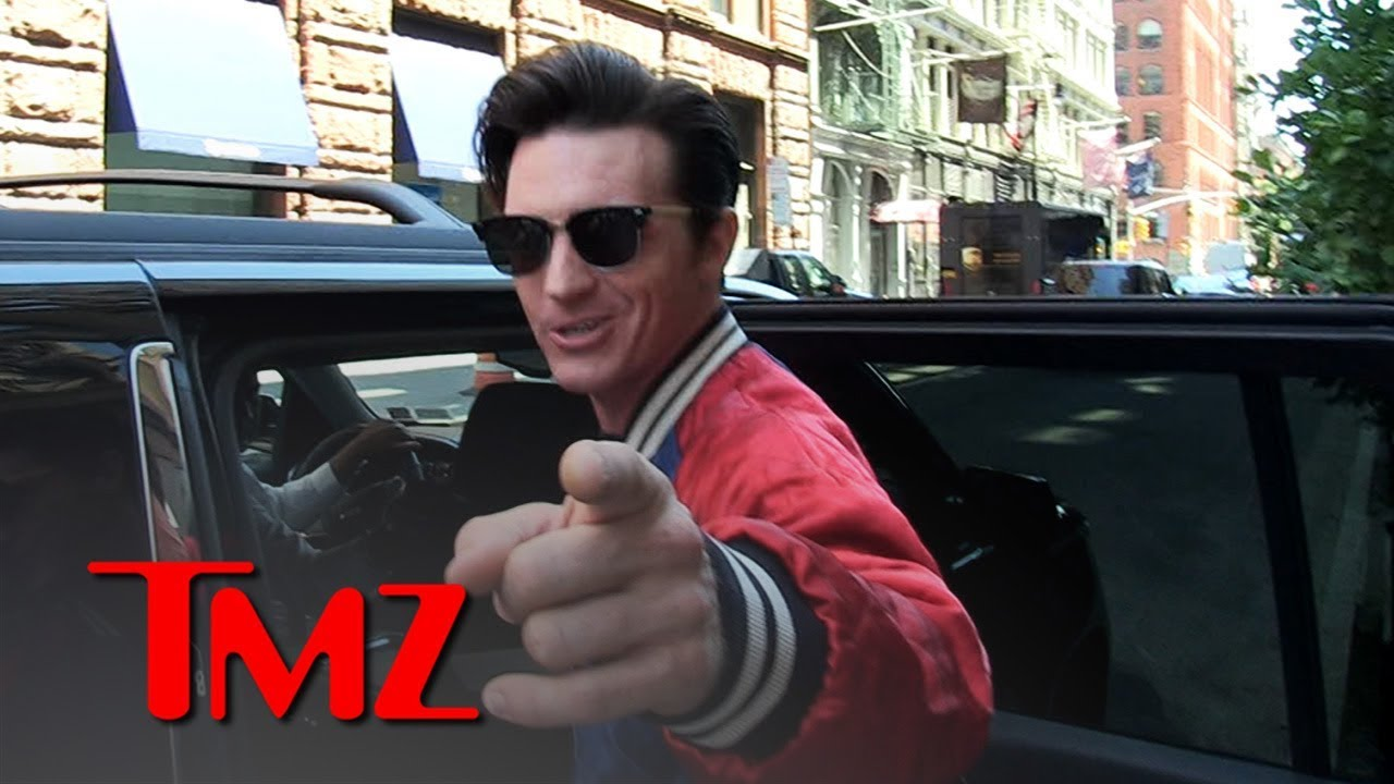 Drake Bell Says Austin Butler Has Elvis Looks But Vocals a Tough Call | TMZ 22