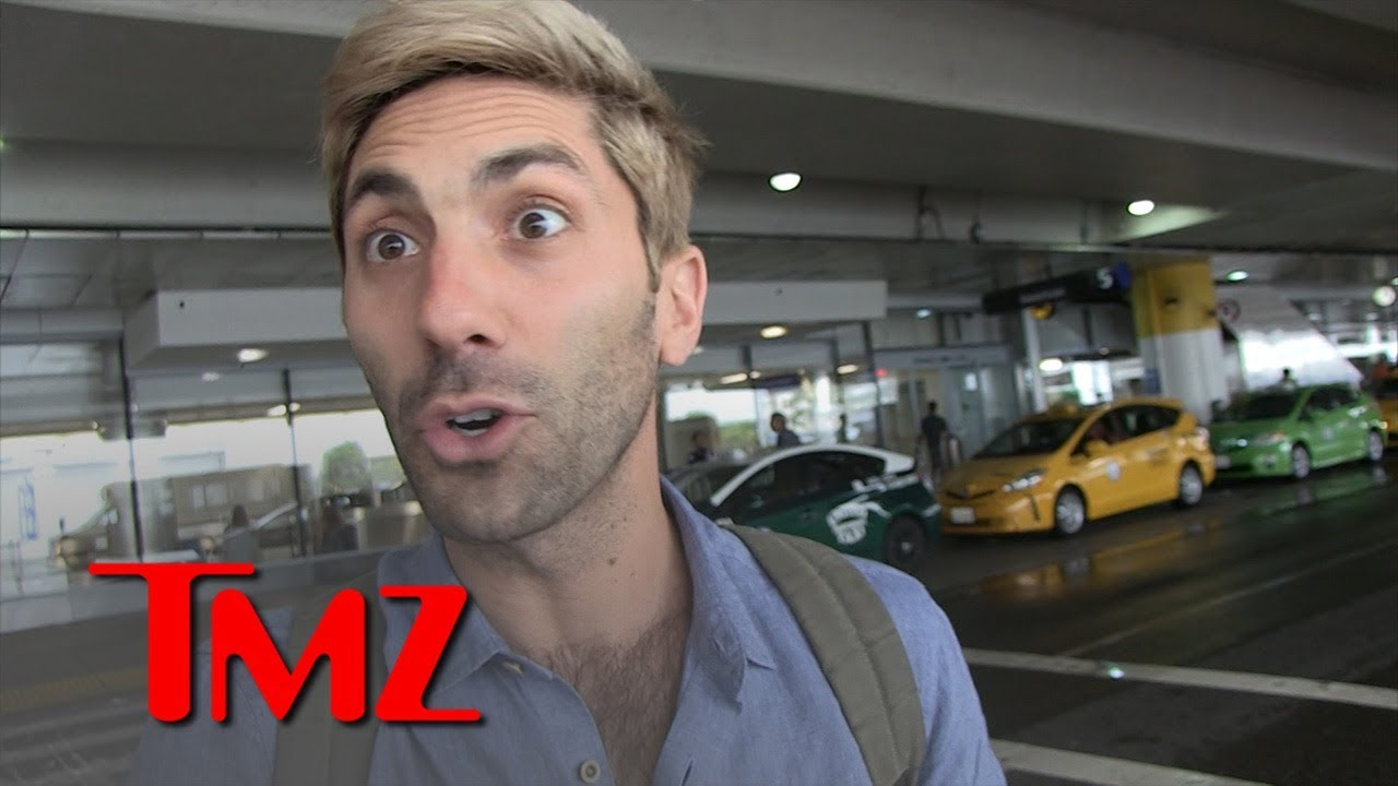 Nev Schulman Says Ariana Grande's Interested in Guest Hosting on 'Catfish' | TMZ 1