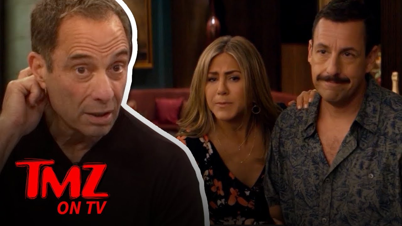 Harvey's Cup Was Stolen & We Know Who Did It… But Does He?   TMZ TV 1
