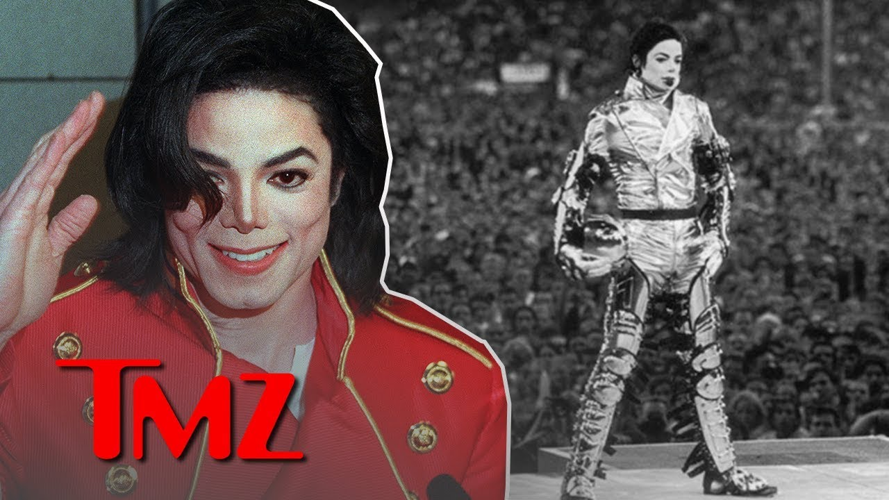 The Death of Michael Jackson - 10 Year Anniversary | TMZ 1