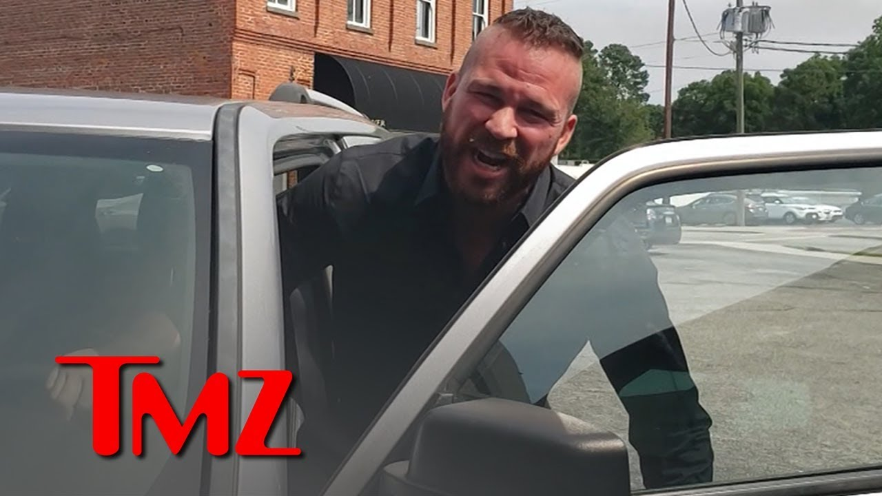 Nathan Griffith Has Message of Kindness for Jenelle and David | TMZ 1