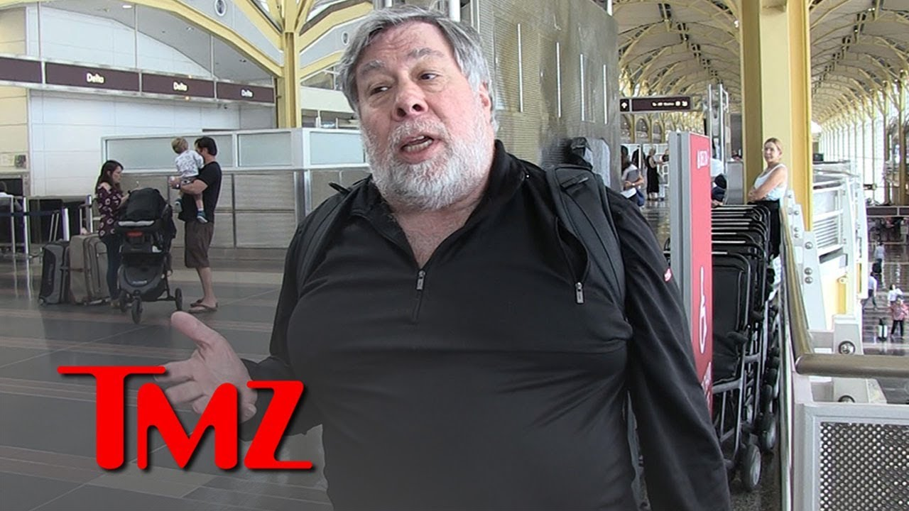 Steve Wozniak Warns People to Get Off Facebook Over Privacy Concerns 1