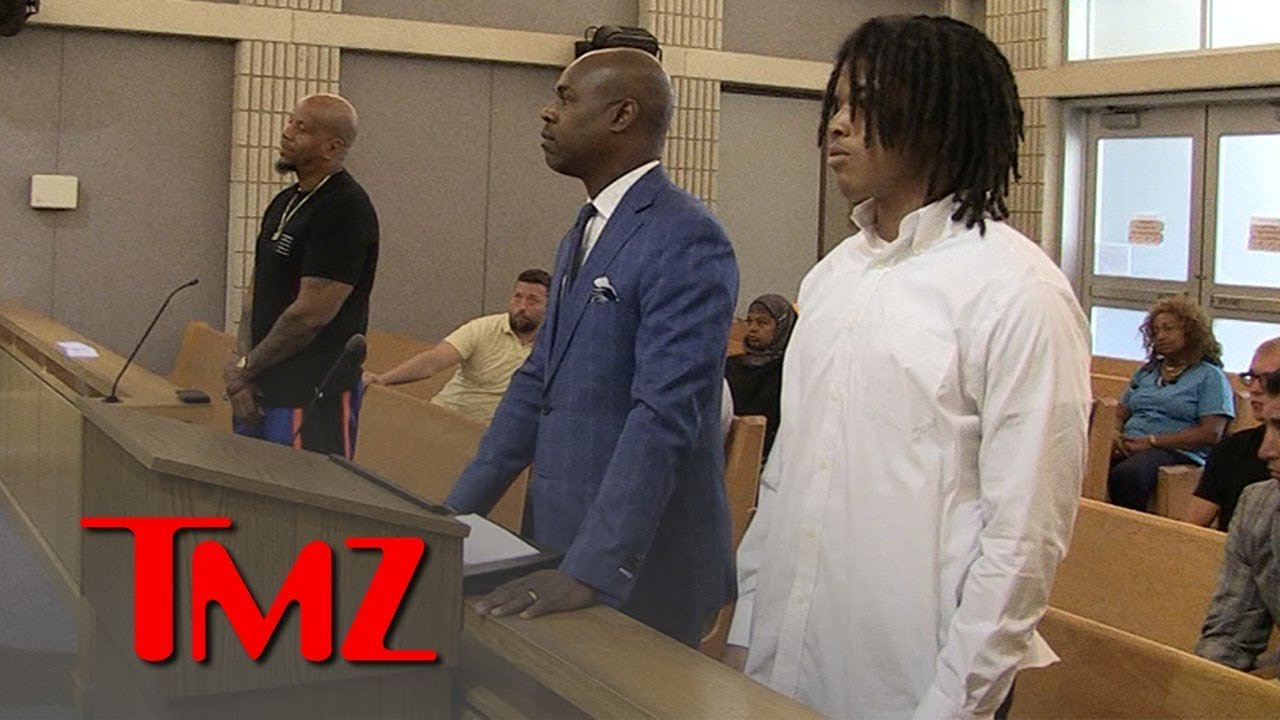 A$AP Rocky Being Held in Inhumane Conditions in Swedish Jail | TMZ NEWSROOM TODAY 2