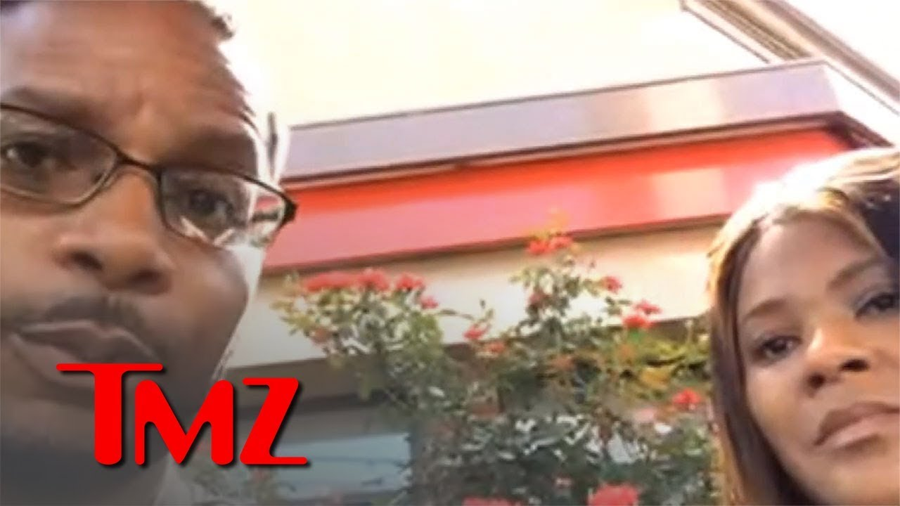 Alleged R  Kelly Victim Joycelyn Savage's Parents Searching for Her | TMZ 1