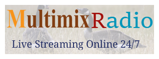 Multimix Radio Online Mix The Music 24-7 Days a Week